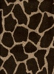 Soft Animal Prints 14 Colors Diy Upholstery Supply
